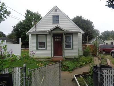 133 41st St, Lindenhurst, NY 11757 - #: 3064203
