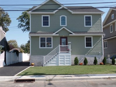 2591 South Wantagh Ave, Wantagh, NY 11793 - #: 3064690