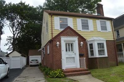91 William St, Hempstead, NY 11550 - #: 3065083
