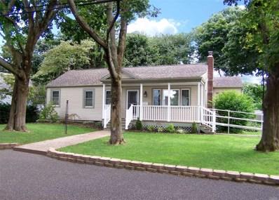 6 Wittridge Rd, Lake Ronkonkoma, NY 11779 - #: 3065702