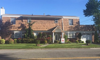 89-06 162 Ave, Howard Beach, NY 11414 - #: 3065707