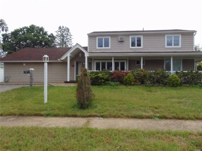 241 S Red Maple Dr, Levittown, NY 11756 - #: 3065908