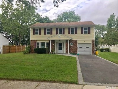 85 Riddle St, Brentwood, NY 11717 - #: 3065951