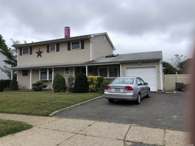 895 Connetquot Ave, Islip Terrace, NY 11752 - #: 3066005