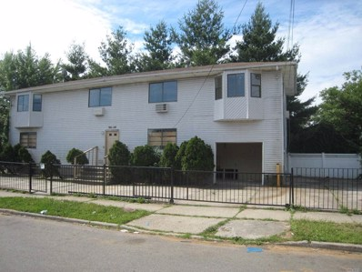 189-28 Quencer Rd, St. Albans, NY 11412 - #: 3066009