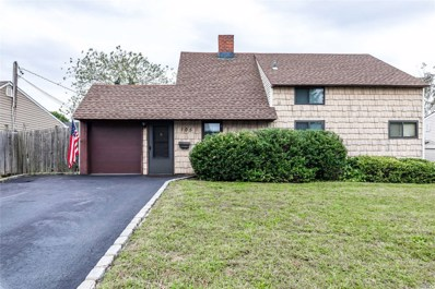 105 Sprucewood Dr, Levittown, NY 11756 - #: 3066053