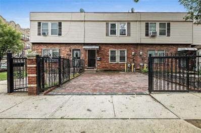 154 Amboy St, Brooklyn, NY 11212 - #: 3066237