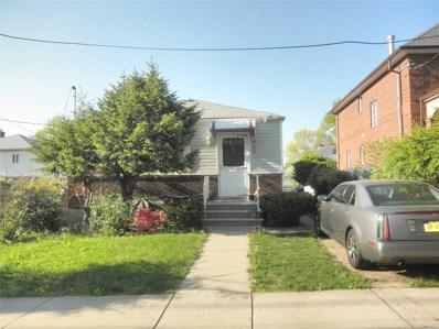 151-11 29 Ave, Flushing, NY 11354 - #: 3067405