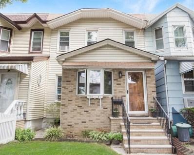 107-31 111 St, Richmond Hill S., NY 11419 - #: 3068217