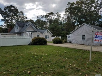 66 Lexington Ave, Central Islip, NY 11722 - #: 3068272