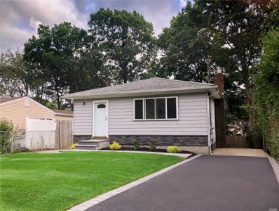 42 Plandome Rd, Sound Beach, NY 11789 - #: 3068430