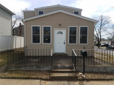 1369 Kiefer Ave, Elmont, NY 11003 - #: 3068834