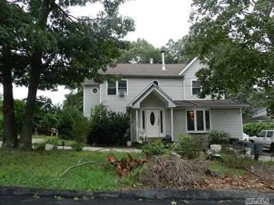 104 Highview Dr, Selden, NY 11784 - #: 3069061