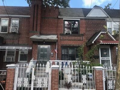 86-21 103 Ave, Ozone Park, NY 11417 - #: 3069618