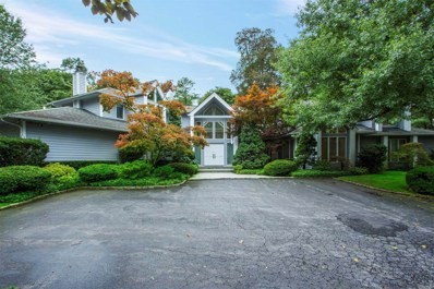 100 Woodhollow Ct, Muttontown, NY 11791 - #: 3070180