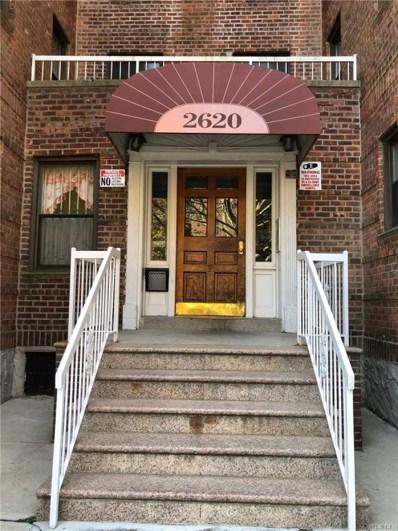 2620 E 13 St UNIT 3H, Brooklyn, NY 11235 - #: 3070367