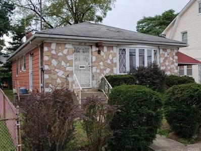 217-26 138th Rd, Laurelton, NY 11413 - #: 3070568