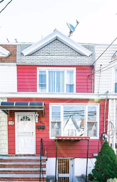 91-29 88th St, Woodhaven, NY 11421 - #: 3070584