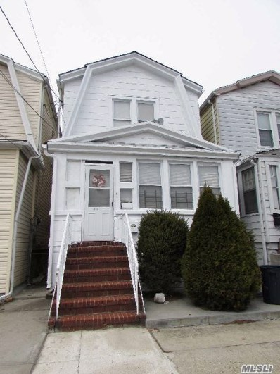 80-13 86th Ave, Woodhaven, NY 11421 - #: 3070628