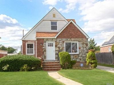 135 Martin Ave, Hempstead, NY 11550 - #: 3070648