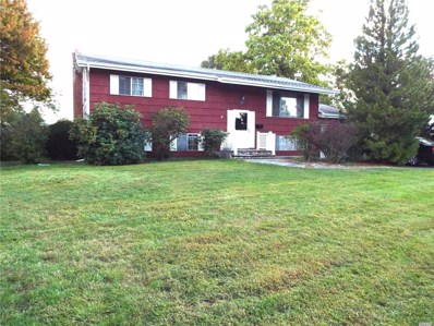 21 Foxwood Dr, Wheatley Heights, NY 11798 - #: 3070825