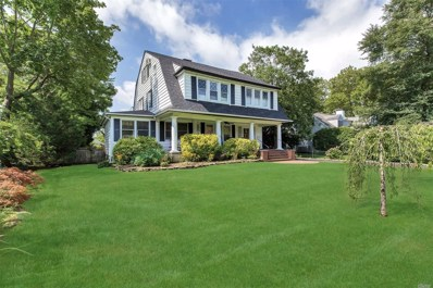 131 S Windsor Ave, Brightwaters, NY 11718 - #: 3071447