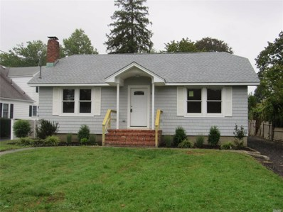 618 Corwin St, Riverhead, NY 11901 - #: 3071972