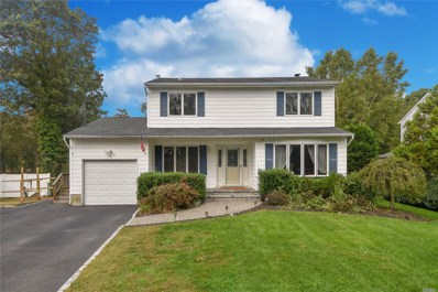 88 Twin River Dr, Oakdale, NY 11769 - #: 3072093