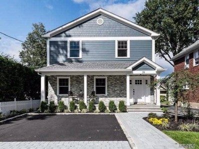 39 Fairview Ave, Port Washington, NY 11050 - #: 3072140