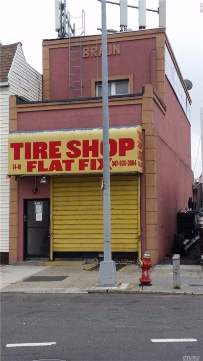 94-10 94th St, Woodhaven, NY 11421 - #: 3072221