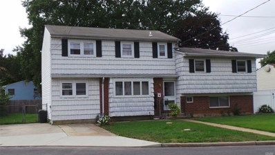 378 W 23rd St, Deer Park, NY 11729 - #: 3072731