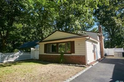 74 Juniper Rd, Port Washington, NY 11050 - #: 3073068