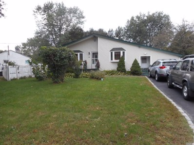 16 Rollin Ln, Brentwood, NY 11717 - #: 3073360