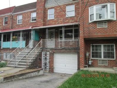 1907 Pitman Ave, Bronx, NY 10466 - #: 3073928