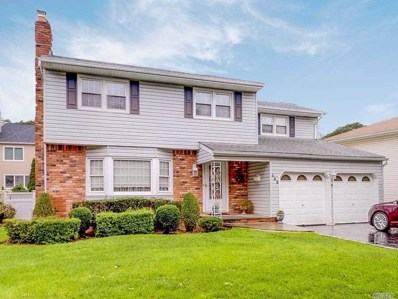 388 Robyn Pl, East Meadow, NY 11554 - #: 3074149