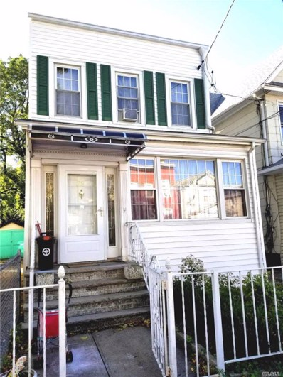 78-22 89th Ave, Woodhaven, NY 11421 - #: 3075065