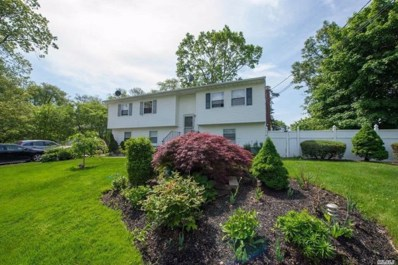 63 Lake Dr, Wyandanch, NY 11798 - #: 3075934