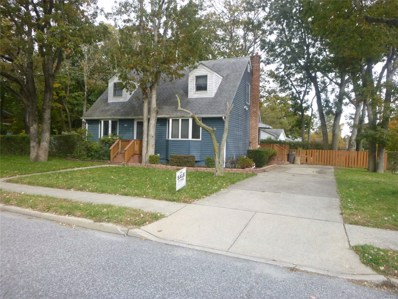 699 Broadway Ave, Brentwood, NY 11717 - #: 3076675