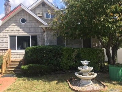 2017 Pine St, N. Baldwin, NY 11510 - #: 3077053