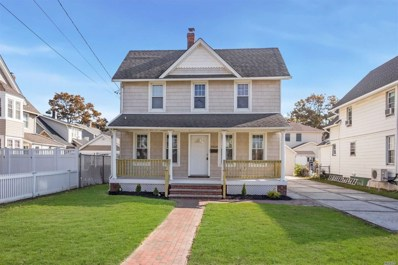 2909 Evergreen Ave, Oceanside, NY 11572 - #: 3077237