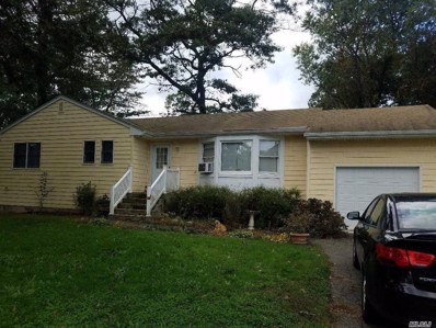 136 Harrison Ave, Miller Place, NY 11764 - #: 3077500