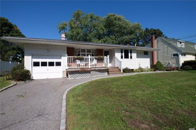 159 Floyd St, Brentwood, NY 11717 - #: 3078667