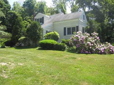33 Thompson Hay Path, Setauket, NY 11733 - #: 3078736