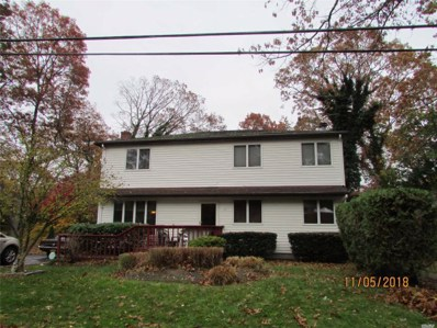 30 Richmond Hill Rd, Sound Beach, NY 11789 - #: 3078882