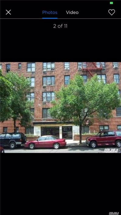 92-29 Lamont Avenue UNIT 4G, Elmhurst, NY 11373 - #: 3079001