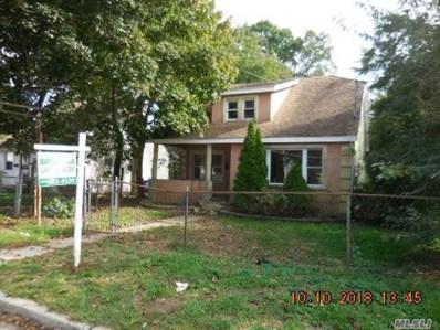 158 E Pennywood Ave, Roosevelt, NY 11575 - #: 3079130