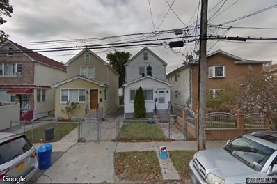 144-38 222nd St, Springfield Gdns, NY 11413 - #: 3080195