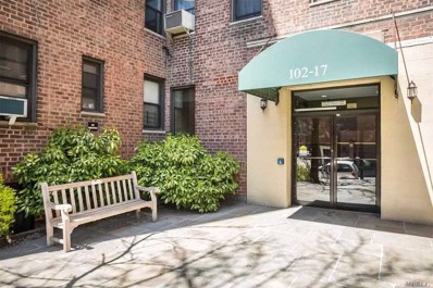 102-17 64th Rd UNIT 2 A, Forest Hills, NY 11375 - #: 3080307