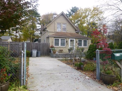 103 1st St, Brentwood, NY 11717 - #: 3080518