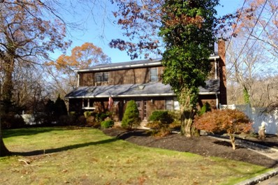 9 Cohrs Ct, Moriches, NY 11955 - #: 3080689